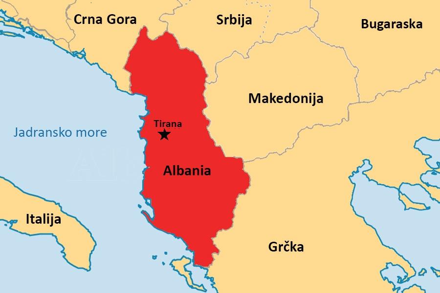 Albanien Wahlen Auf Der Grossten Marihuana Plantage In Europa