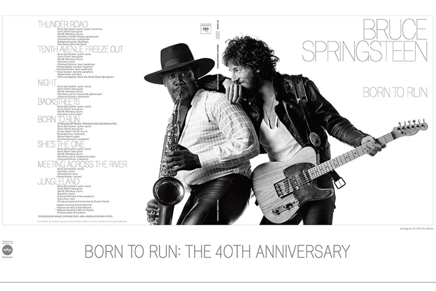 Born to Run – 45 godina