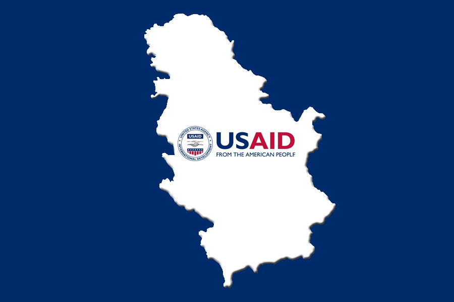 USAID HELPS SMALL AND MEDIUM ENTERPRISES IN SOUTH AND SOUTHWEST SERBIA